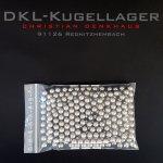 Zubehör (SEEGER - Stahlkugeln - Schmierstoffe - LOCTITE...)