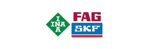 Hersteller SKF/FAG/INA