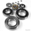 NU305-E-M1-C3 - 25x62x17 - FAG Zylinderrollenlager mit...