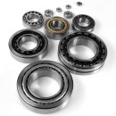 SKF 62207-2RS1/C3