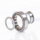 NUP211 ECP - 55x100x21 - SKF Zylinderrollenlager m....
