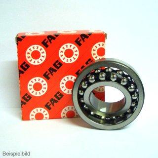 2206-2RS-TVH - 30x62x20 - FAG Pendelkugellager zylindrisch