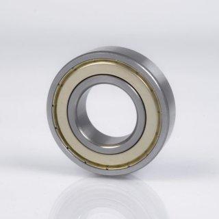 608-2Z ABEC5 - 8x22x7 - Inline Skate Lager
