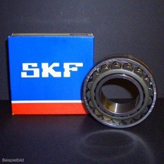 23124CC/W33 - 120x200x62 - SKF Pendelrollenlager zylindrisch