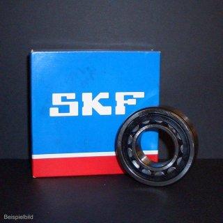 NU306ECP - 30x72x19 - SKF Zylinderrollenlager m. Innenring