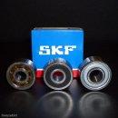 7206BEP - 30x62x16 - SKF Schrägkugellager