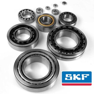 LBBR16-2LS - 16x24x30 - SKF Linearkugellager