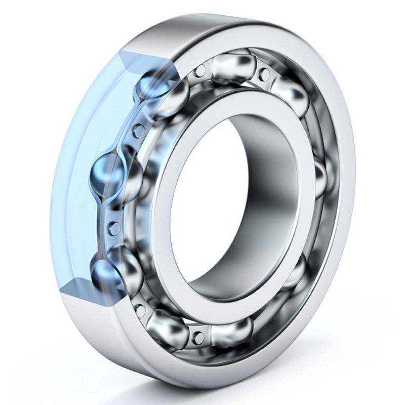 3205.0073330-1 Einheit JOTATE Metal-T WISCHERBL/ÄTTER 33 cm