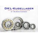 FPXF500 - 127x165,1x19,05 - SKF Dünnringlager...