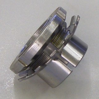 H206 - 25x30x27 - DKL Spannhülse