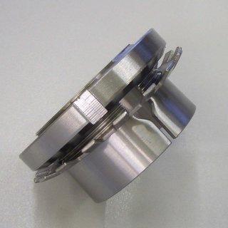 H211 - 50x55x37 - DKL Spannhülse