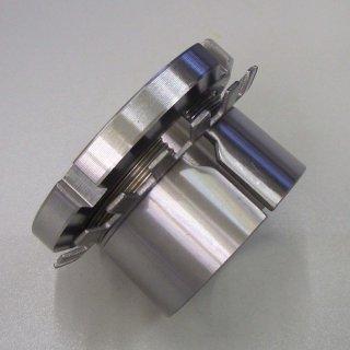 H311 - 50x55x45 M55x2 - DKL Spannhülse
