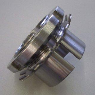 H211 - 50x55x37 M55x2 - Spannhülse