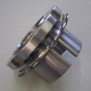 H2307 - 30x35x43 M35x1,5 - Spannhülse